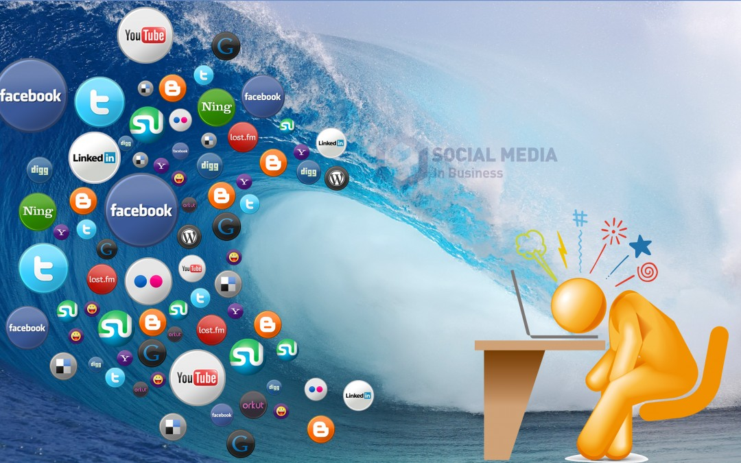 Does Social Media Spell Traditional Advertising's Demise?